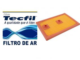 FILTRO AR - ARL6074 TECFIL