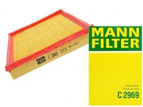 FILTRO AR - C2969 MANN