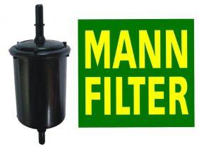FILTRO COMBUSTÍVEL - WK7304 MANN