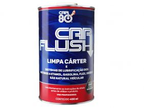 LIMPA CÁRTER CAR80 CAR FLUSH 400 ML