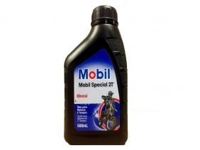 ÓLEO MOBIL SPECIAL 2T MOTO 500ML