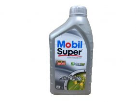 MOBIL SUPER 3000 FORM D1 5W30 SINT 1L