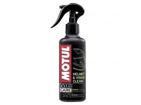 MOTUL M1 HELMET & VISOR CLEAN - 0,25L