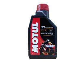 ÓLEO MOTUL 710 2T MOTO 1 LT