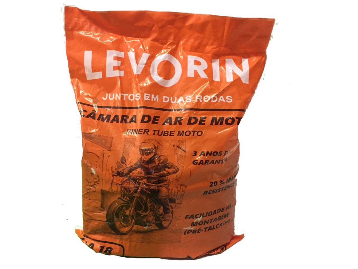 CÂMARA DE AR LEVORIN MOTO 18MSA 2.75-90/90-100/90