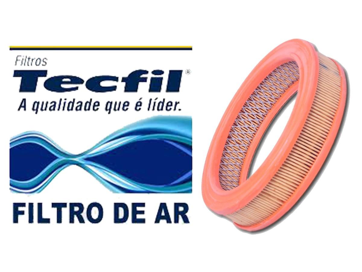 FILTRO AR - AR2147 TECFIL