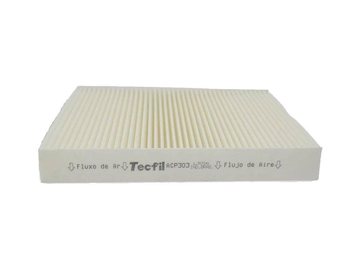 FILTRO CABINE - ACP303 TECFIL