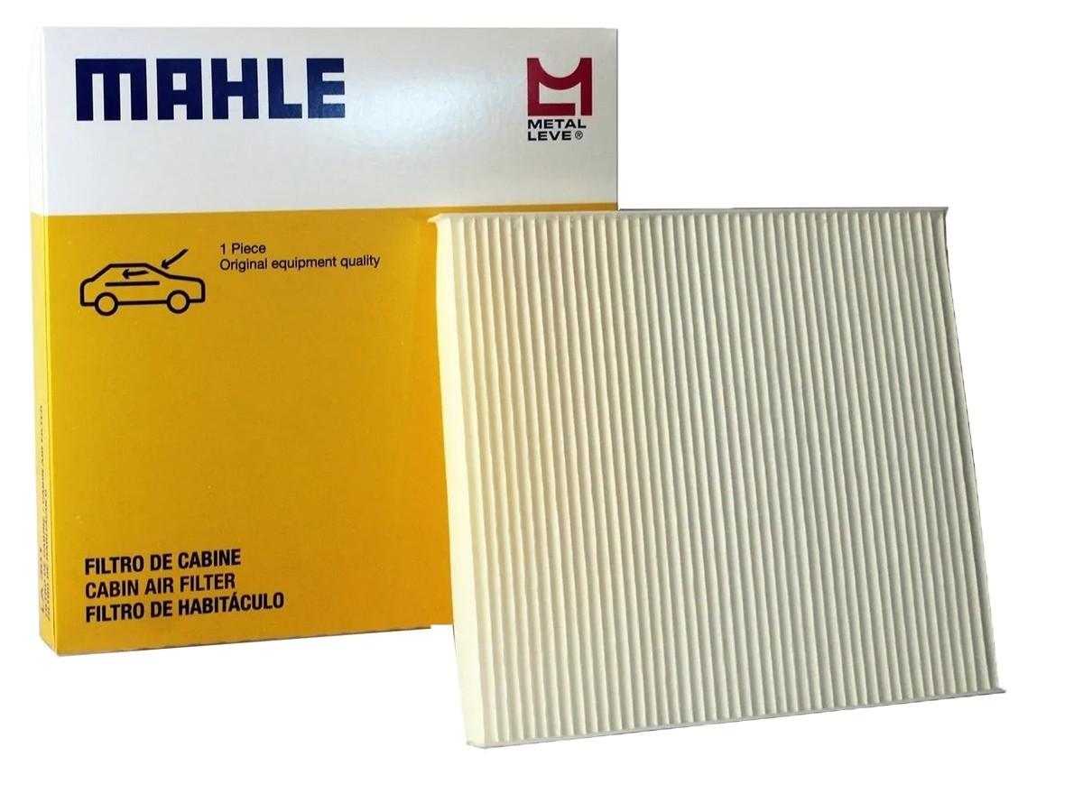 FILTRO CABINE LA611/S - MAHLE