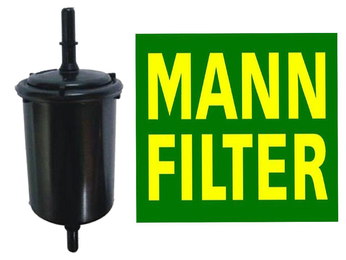 FILTRO COMBUSTÍVEL - WK7306 MANN