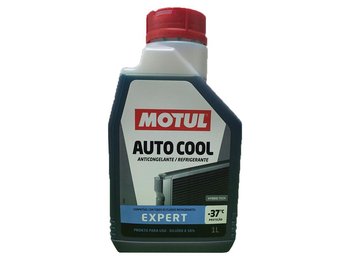 MOTUL AUTO COOL EXPERT -37C 1L