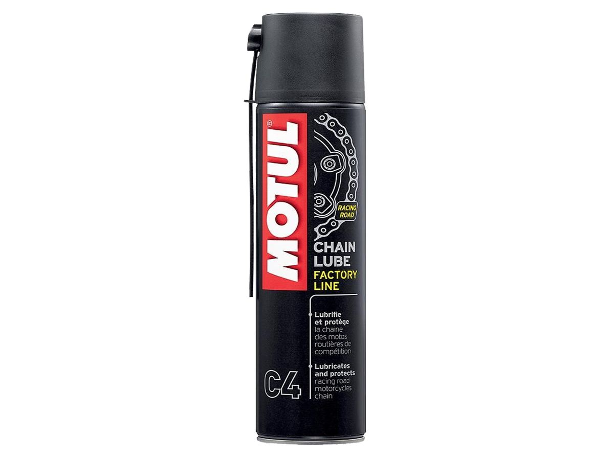 MOTUL C4 CHAIN LUB FACTORY LINE - 0,400 ML