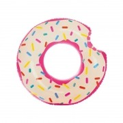 BOIA DONUTS RAINBOW INTEX