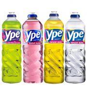 Detergente Ypê lava louças líquido 500 ml