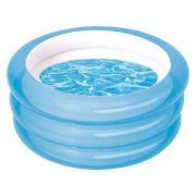 Piscina inflável para bebês 80 litros MOR