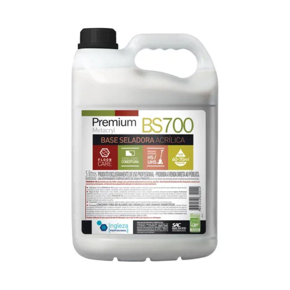 Base seladora acrílica Premium BS700 5 litros