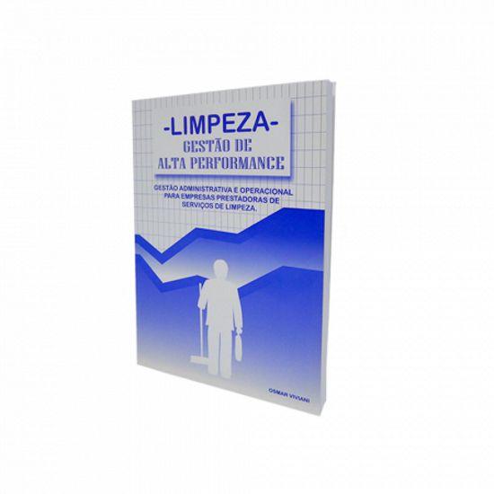 LIMPEZA - GESTÃO DE ALTA PERFORMANCE