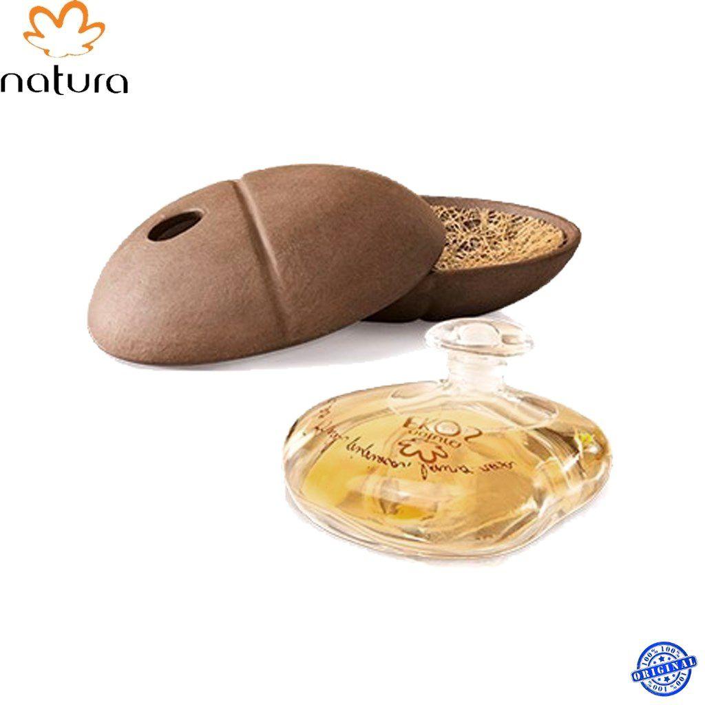 Parfum Perfume do Brasil Priprioca Natura Ekos 30ml