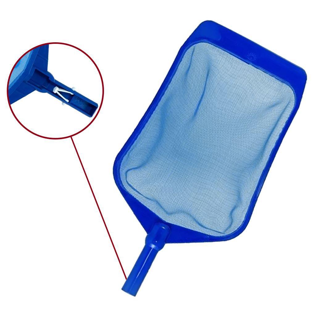 Peneira para limpar piscina transparente reforçada Cumbiflex