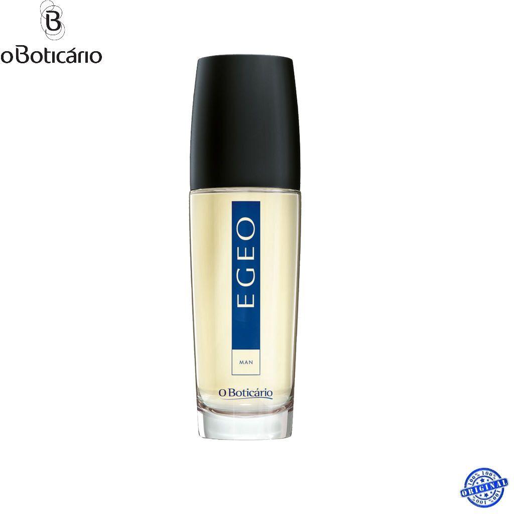 Perfume masculino O Boticário Egeo Man 100 ml