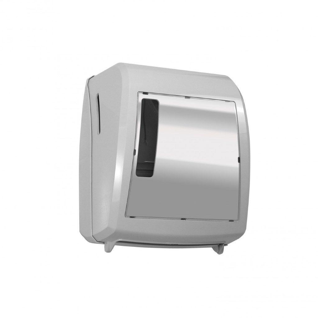 Toalheiro ABS Elite corte automático para bobinas  até 200M