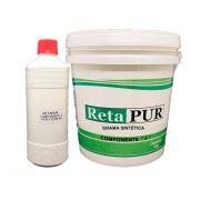 Cola para Grama Sintética / Piso Emborrachado / Mantas / PVC 4,540 Kg