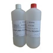 Espuma De Poliuretano P/ Expansão Contém 6 Kg Retafoam