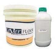 Resina para Revestimento em Carroceria- 3,350 kg