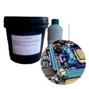 Resina Isolante Epóxi para Circuitos, Muflas, Condensadores