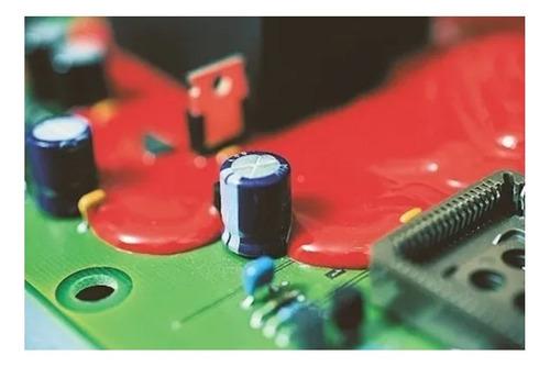 1 Resina Epóxi P/ Isolação De Circuitos - 1 Kg - Retapol