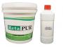 Cola em Poliuretano para Plásticos / Piso Emborrachado / Mantas / PVC 4,540 Kg