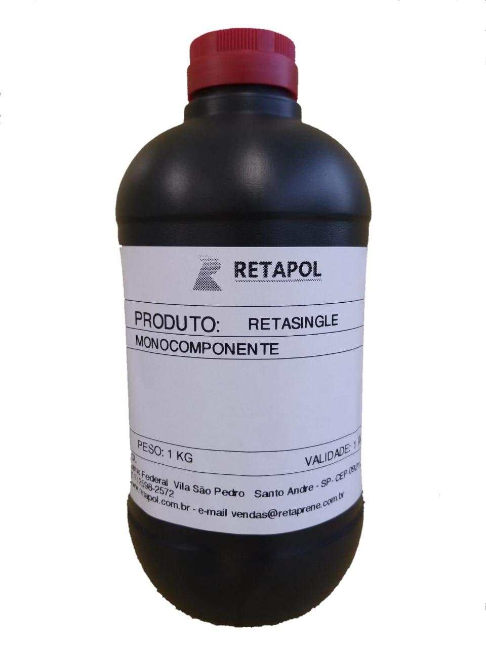 Adesivo Estrutural em Poliuretano para Madeira / MDF / Compensado Naval / Artesanato/ Papelão 1 Kg