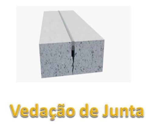 Contém 1 Combo De 3 Kg Junta Para Fibro Cimento - Retaframe