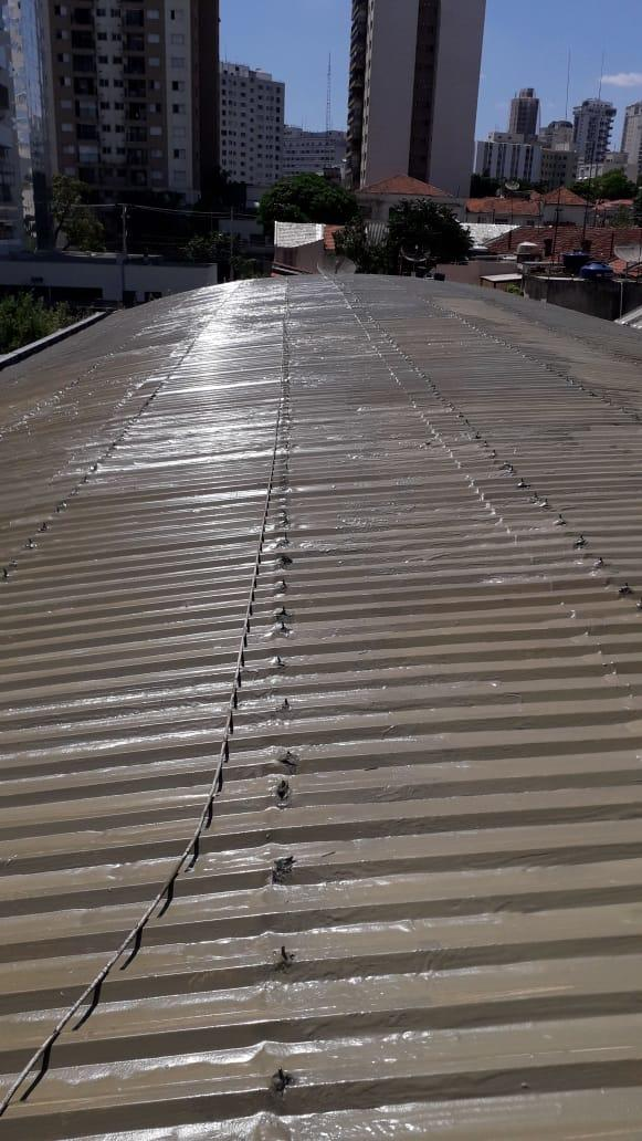 Isolante Termo Acústico para Telhados e Paredes 3,350 Kg