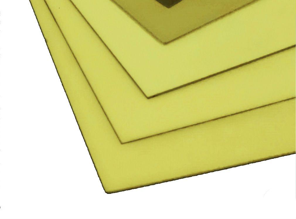 Placa para Isolação Térmica 1300x1000x45mm