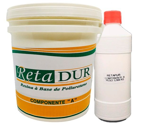 Tapa Poros para Concreto / Madeira / Fibrocimento / Gesso 4,600 Kg