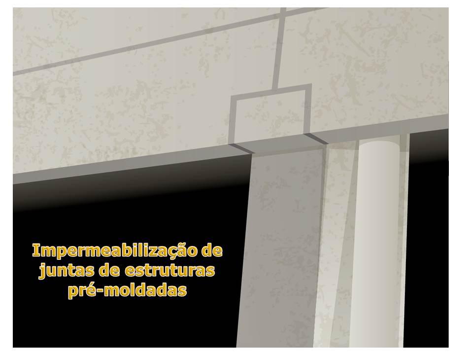 VEDA FISSURAS DE CONCRETO - RETAFRAME 3KG