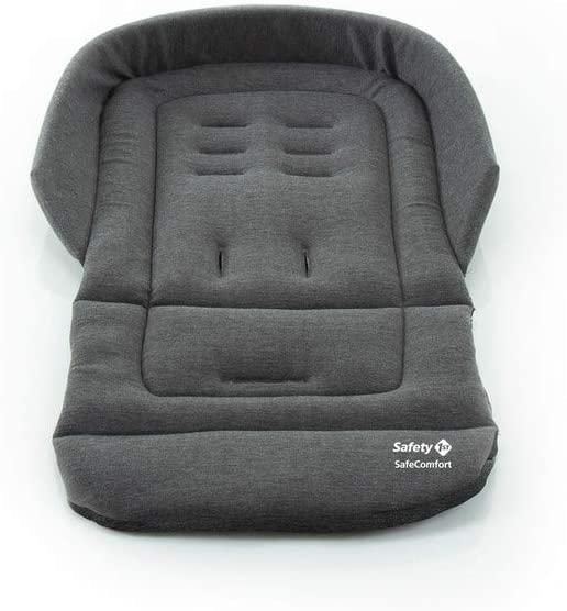 Almofada Extra para Carrinhos SafeComfort Grey