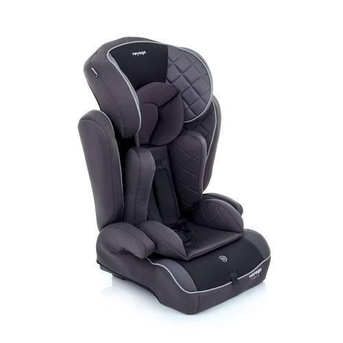 Cadeira Para Automovel Voyage Active Fix 9-36kg Preto