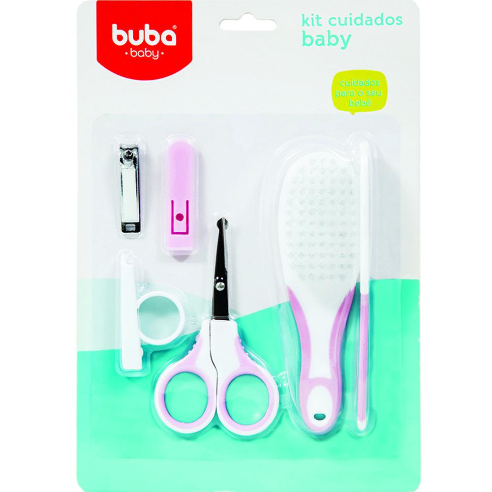 Kit cuidados baby Buba