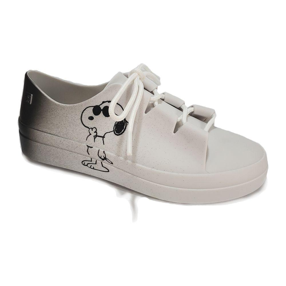 84109d4460 Tênis Casual Feminino Zaxy Snoopy Em Promoção