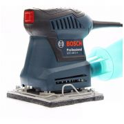 Lixadeira de Palma GSS 140-1 A 180W 127V - BOSCH