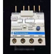Lr2 K0314 Rele Termico De Sobrecarga 5.5 - 8 Telemecanique