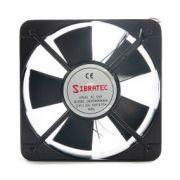 MICRO VENTILADOR 120X120 25MM 110/220V C/ROLAMENTO