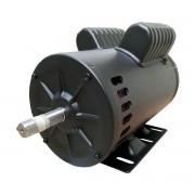 Motor Elétrico Monofásico 3cv 2polos 110/220v Alta Rotação