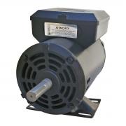Motor Elétrico Monofásico 5cv 2 Polos Alta Rotação 220-440v IP21 Aberto Eberle Mercosul