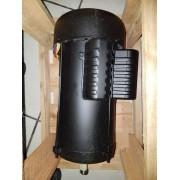 Motor Elétrico Monofásico 5cv 2polos 220v Ip44 Alta Rotação Fechado