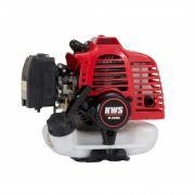Motor Roçadeira Gasolina 52cc Kawashima Toyama Tekna 2 Tempos