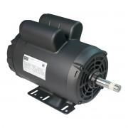 Motor Weg 2cv Monofásico Baixa Rotação 4 Polos 110/220V Horário / Anti-Horário