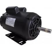 Motor Weg De Betoneira 400 Litros 2cv Monofásico Baixa Rotação 110/220V