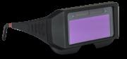 Óculos De Solda Escurecimento Automático Profissional